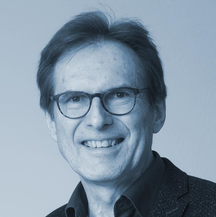 Dr. med. Gerhard Dieter Ruf