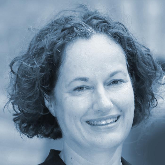 Dr. rer. nat. Ulrike Borst