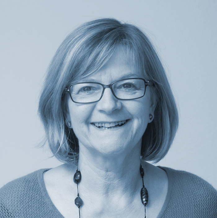 Ulrike Preuß-Ruf
