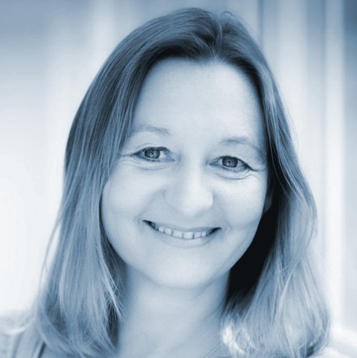 Annegret Neider